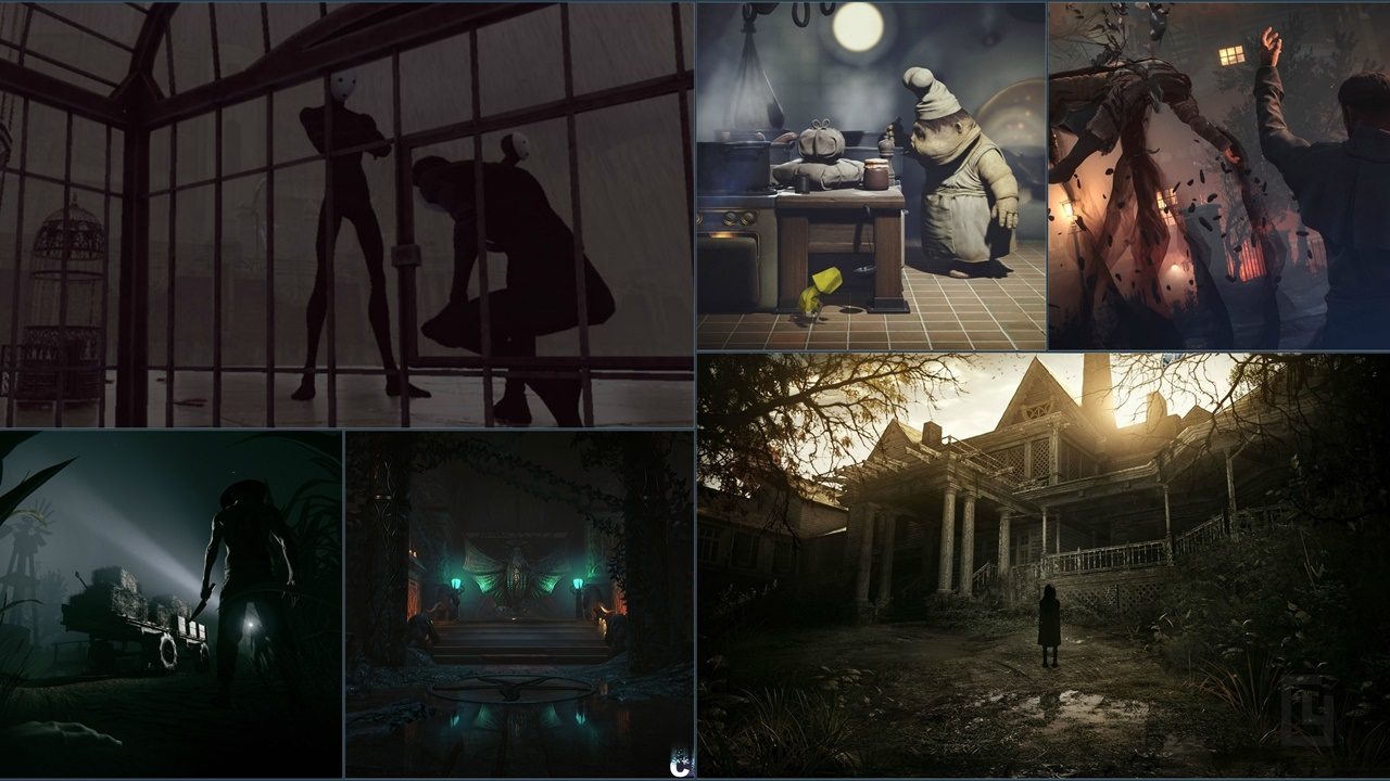 2017s Most Promising Horror Games Our Personal Picks Gtogg
