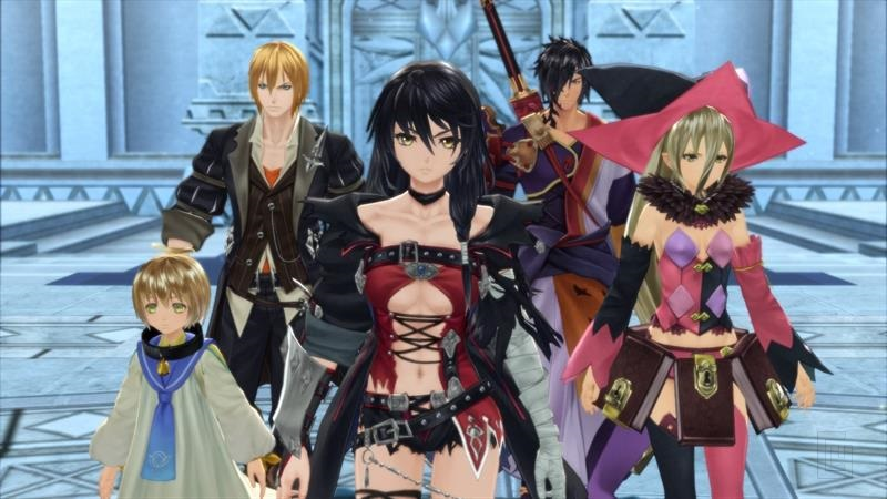 Tales of Berseria – Gone rogue – Review
