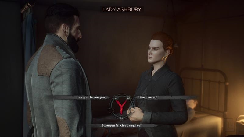Vampyr – Dull and defanged – Review