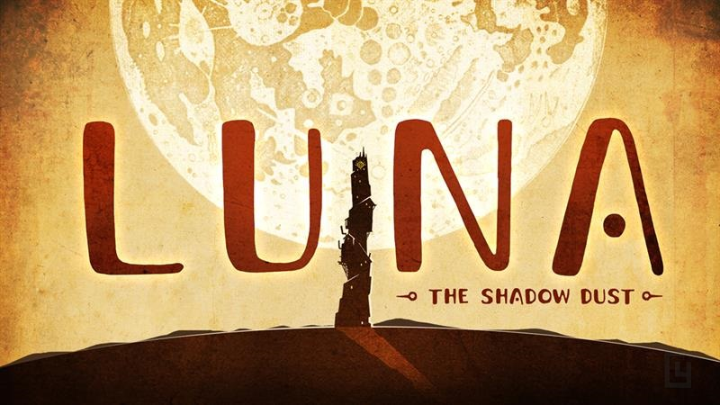 LUNA The Shadow Dust – More style than substance – Review