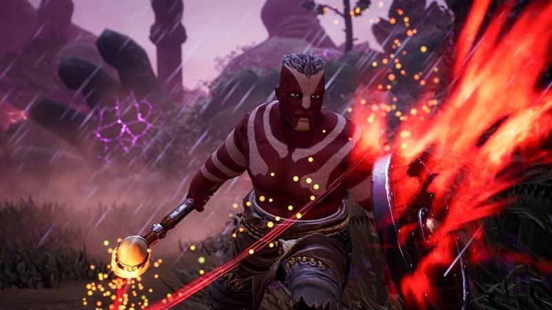 The Waylanders – Honey, I broke the game – Early Access Impressions