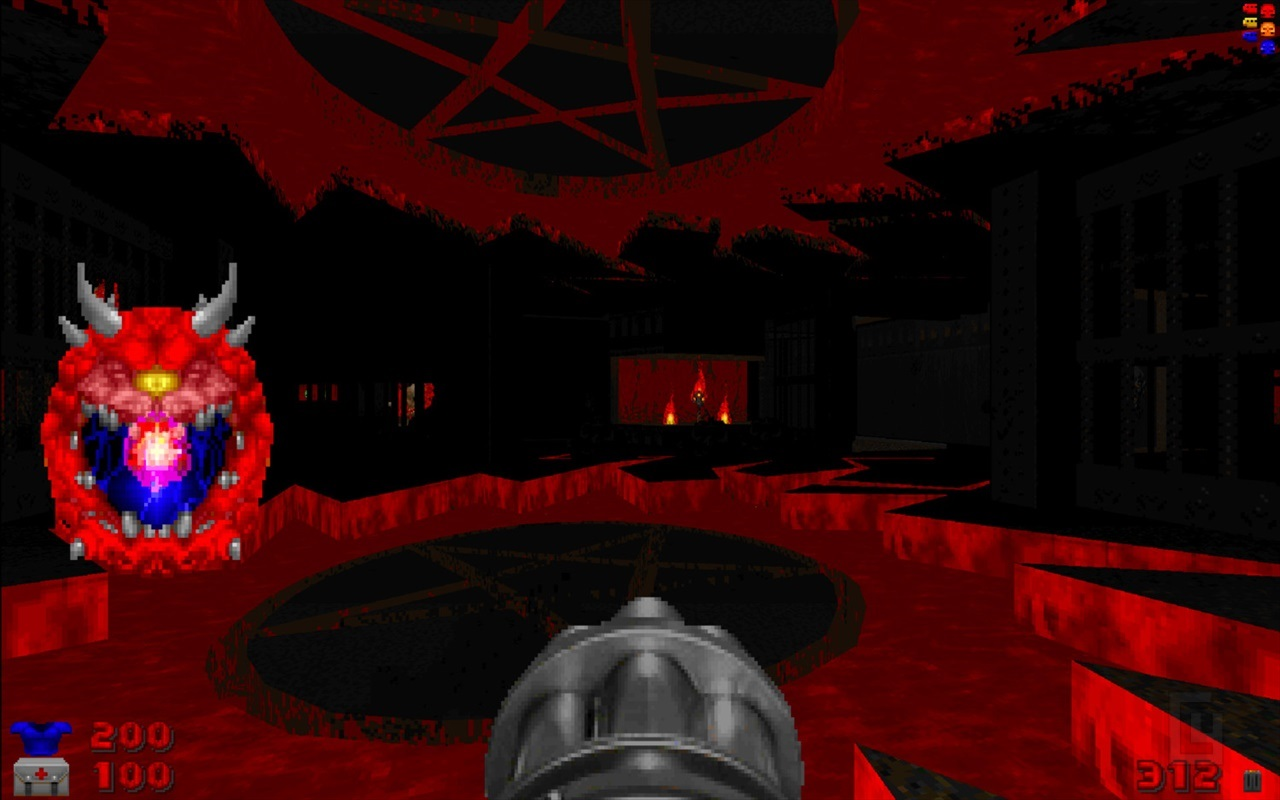 John Romero will be releasing 18 new maps for the original Doom – on