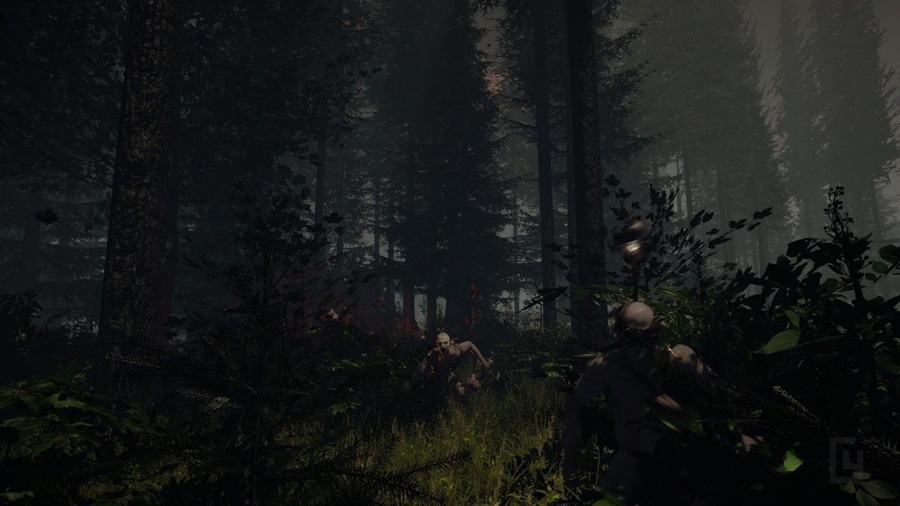 how to kill mutants the forest