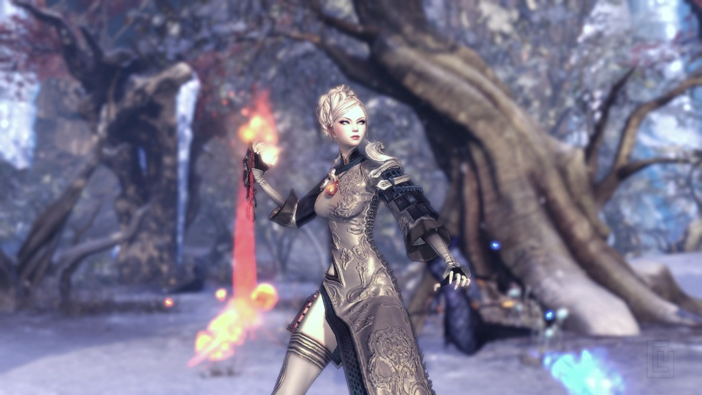 blade and soul korean free to play