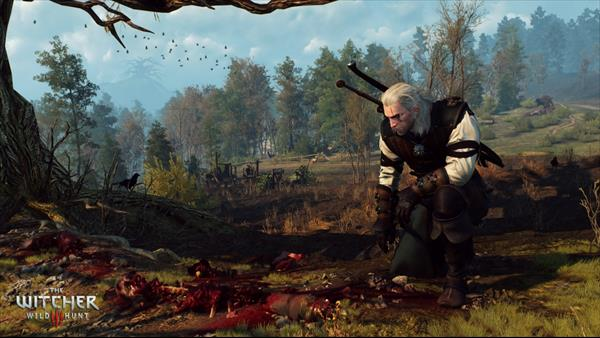 Witcher 3 Wild Hunt Review