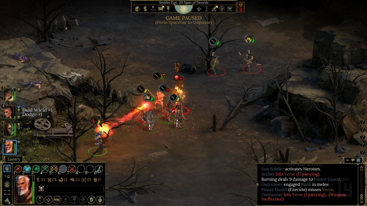 Tyranny – The Overlord deserves a better champion – Review – GTOGG