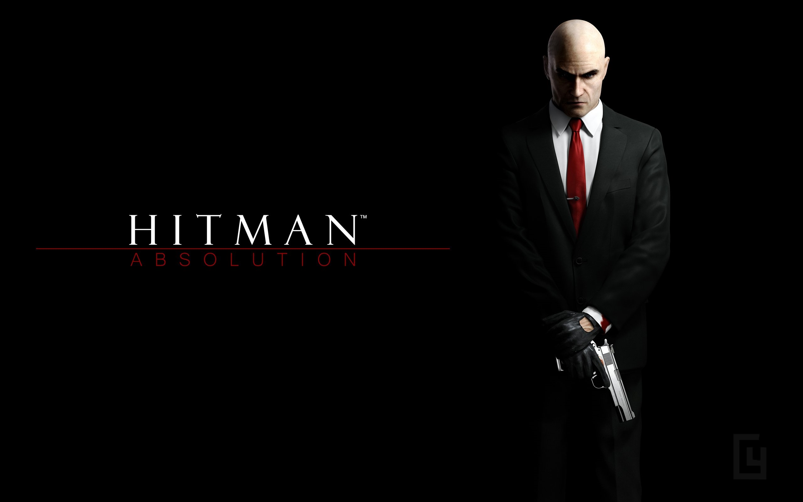 Hitman: Absolution – Behind the scenes