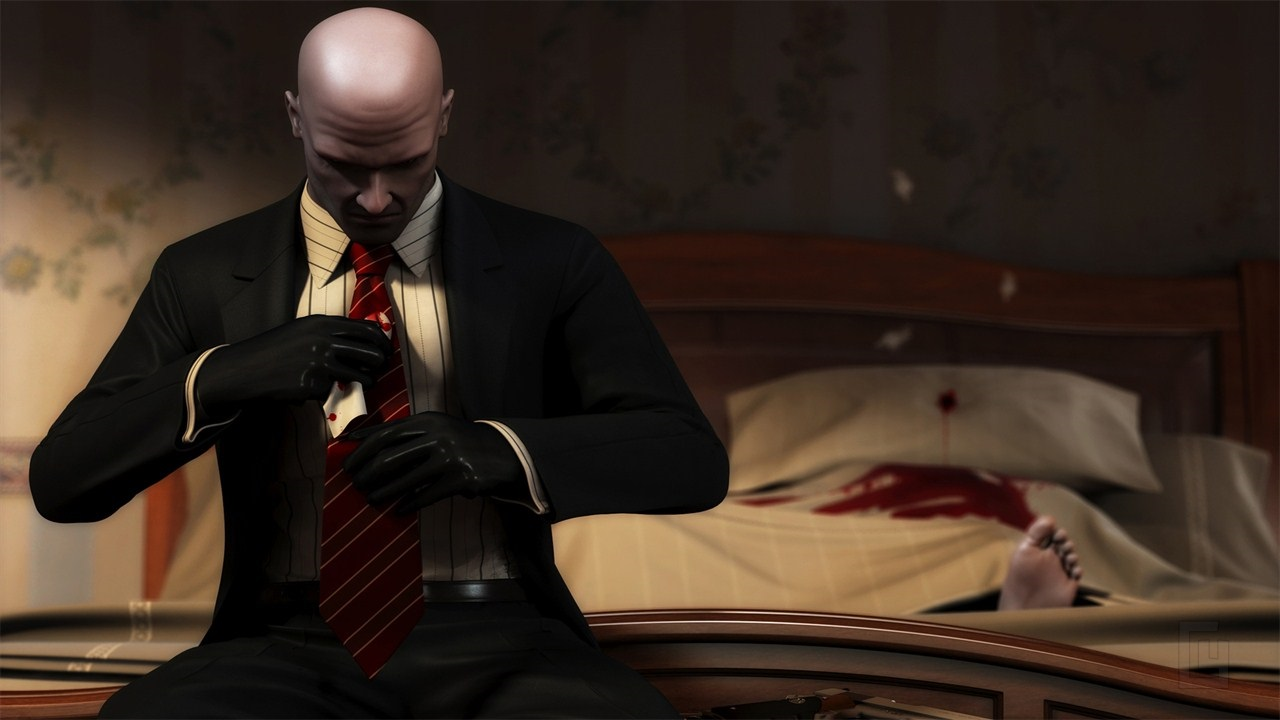 Hitman: Absolution – 47 is back
