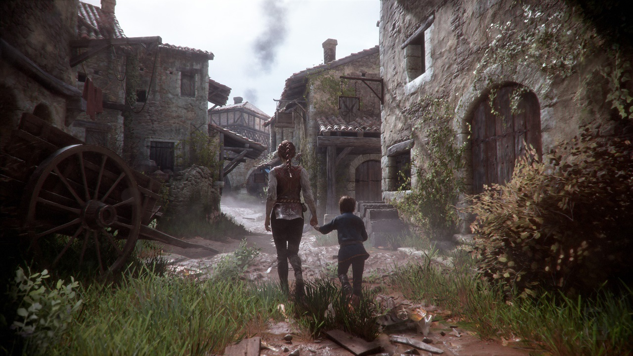 A Plague Tale: Innocence gets a free playable demo on all platforms