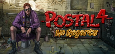 Postal 4: No Regerts has been announced and is playable now via Early Access