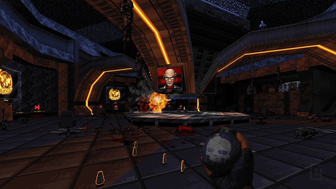 Ion Maiden becomes Ion Fury, launches for PC on August 15