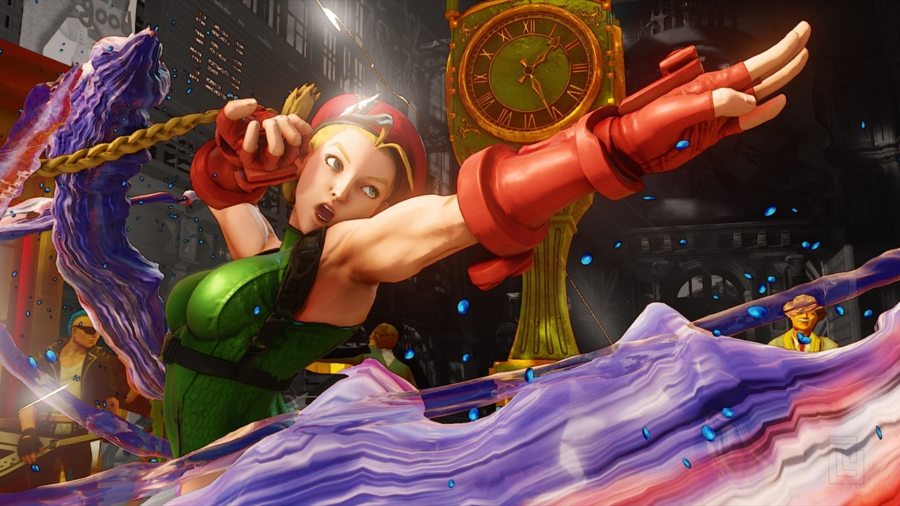 Street Fighter V: Arcade Edition gets free trial period this month