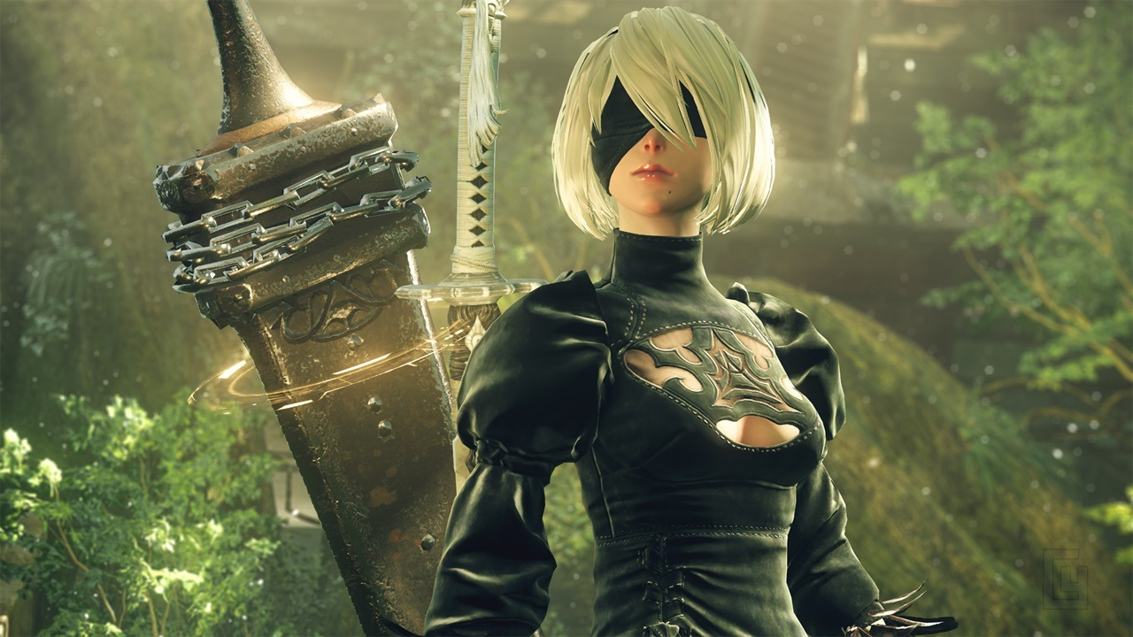 NieR: Automata – Glory to Mankind – Review