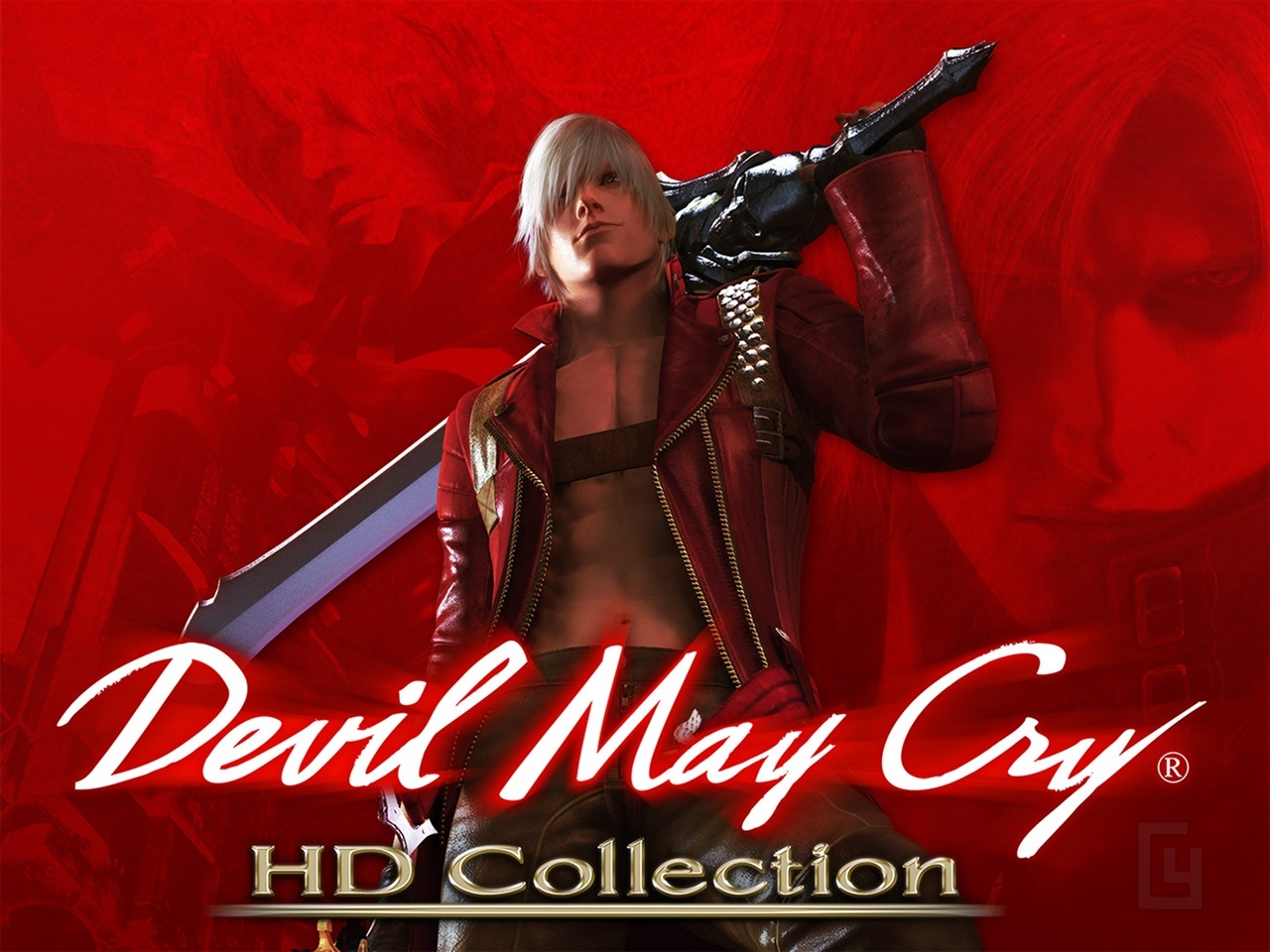 Devil May Cry HD Collection making its way to PS4, Xbox One and PC next year