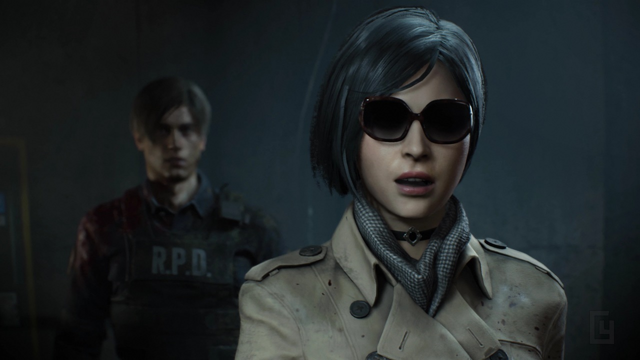Resident Evil 2 remake gets a story-centric trailer