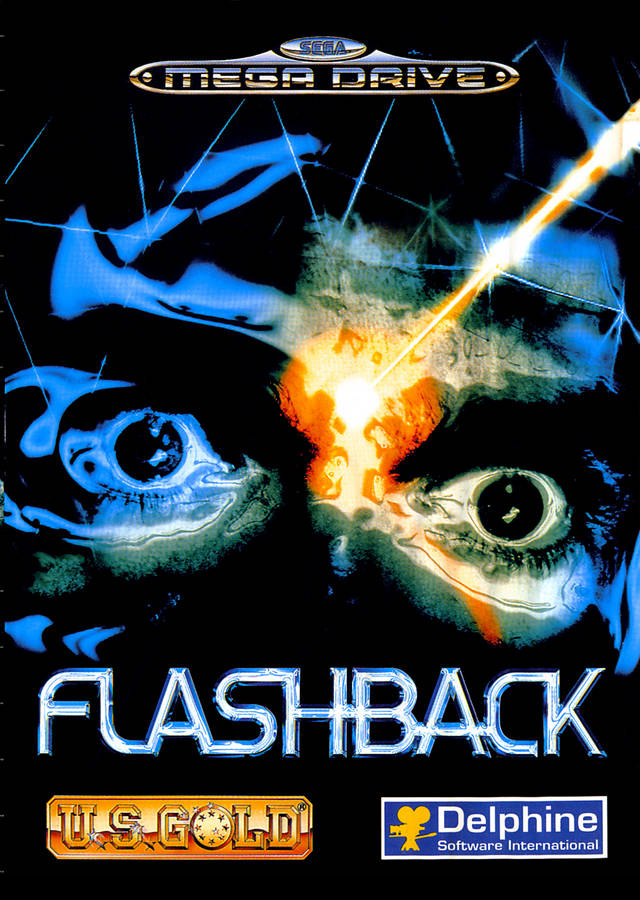 Oldschool platformer Flashback is heading to the Switch this summer