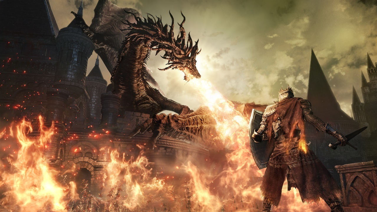 Dark Souls 3 – Only Embers Remain – Review