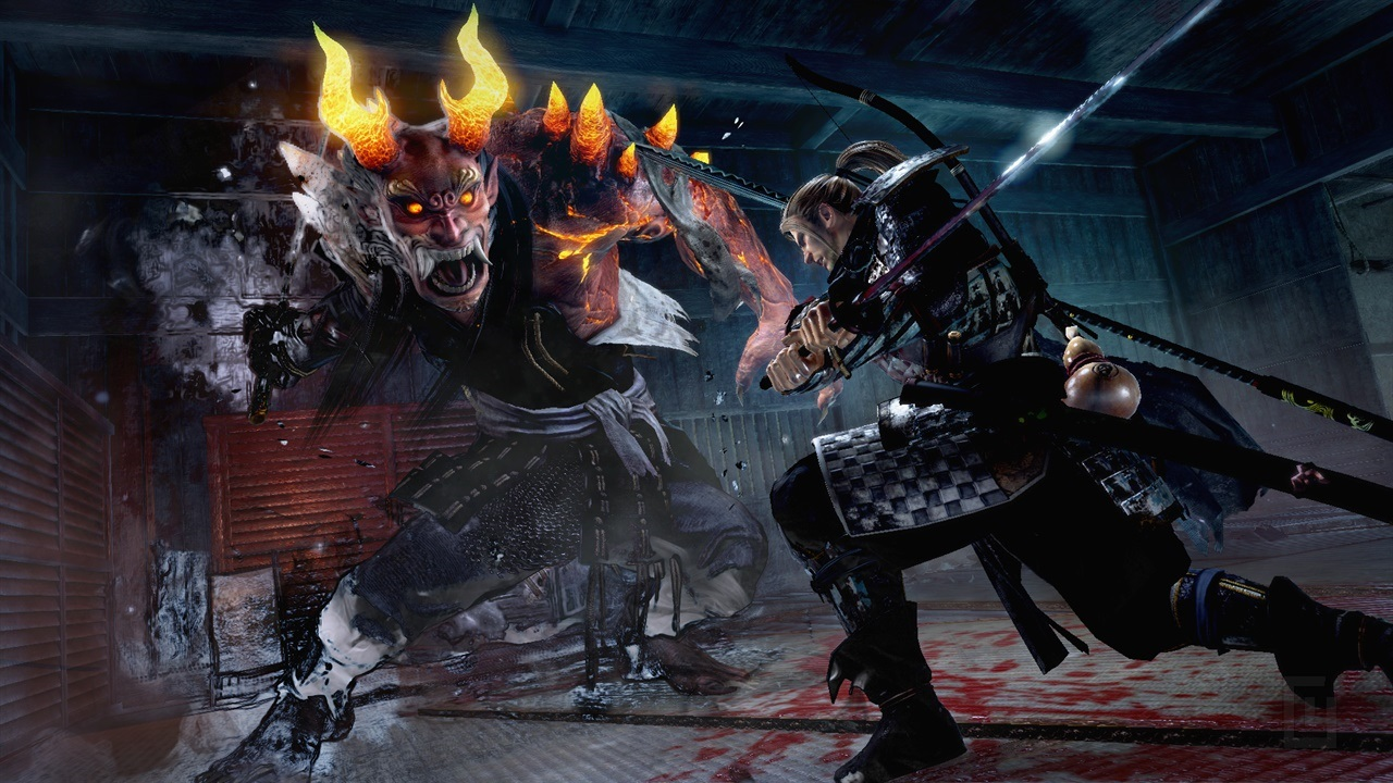 Nioh: Complete Edition announced for PC