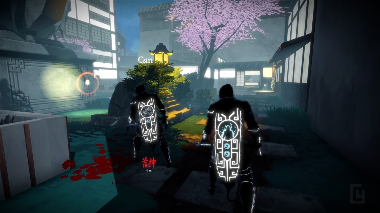 Aragami – Light at the end of the tunnel – Review