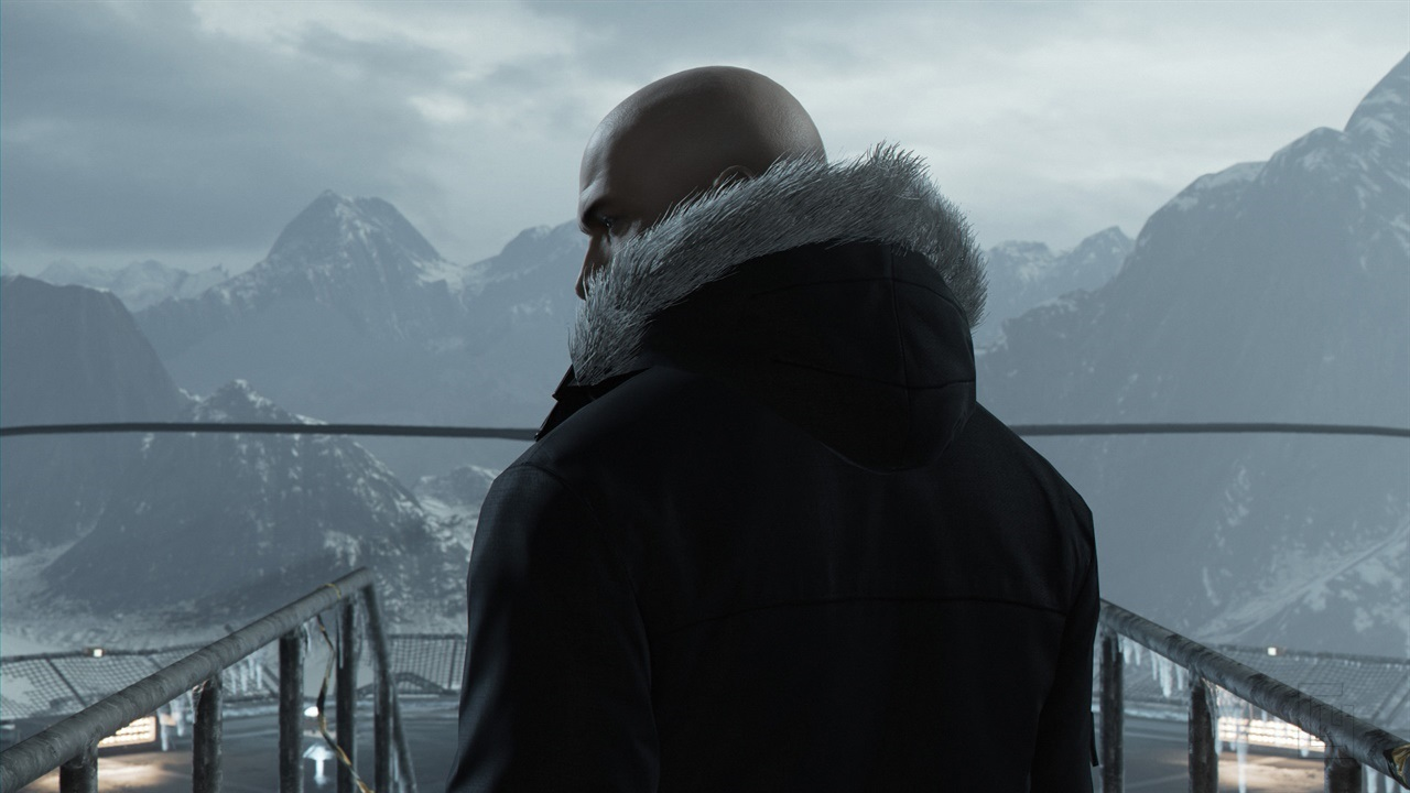First level of Hitman goes free on PC, PS4 and Xbox One