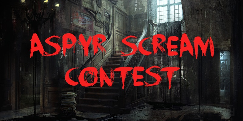 Do a convincing scream during Layers of Fear or Observer and win free games