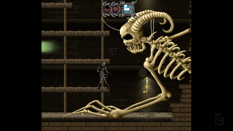 Bony and beautiful – After Death is Castlevania with skeletons