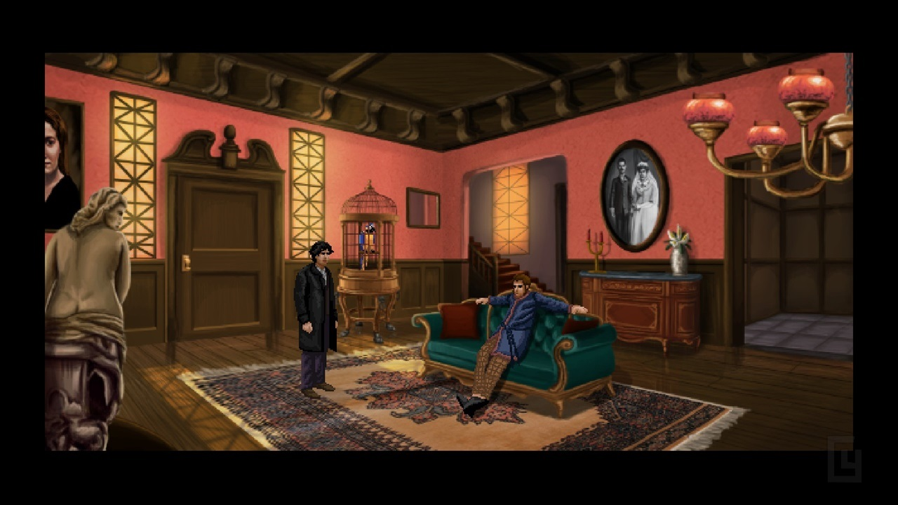 Lamplight City – A detective I was meant to be – Review