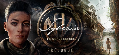 Syberia: The World Before's free playable prologue is out now on Steam