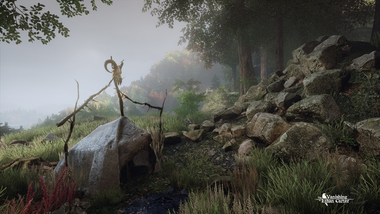 The Vanishing of Ethan Carter – ex-Bulletstorm devs try their hand at pure horror