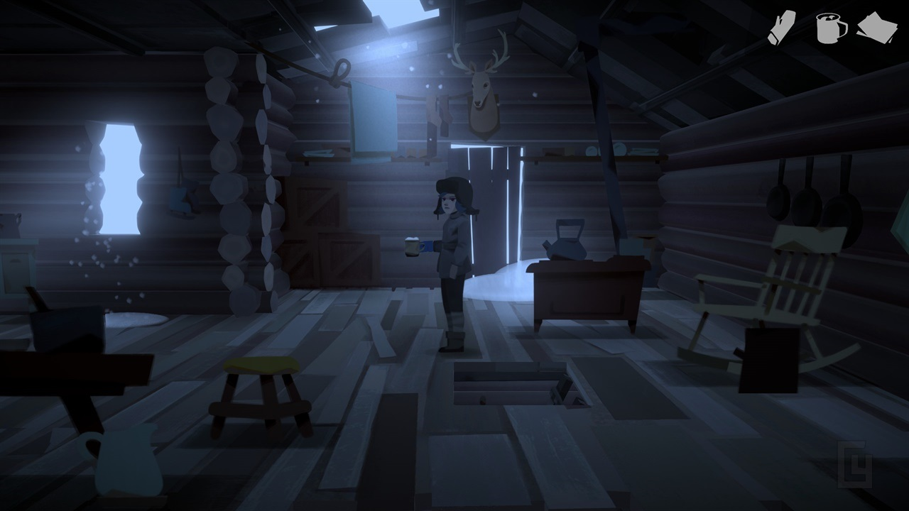 See World War II through the eyes of a child in narrative adventure game