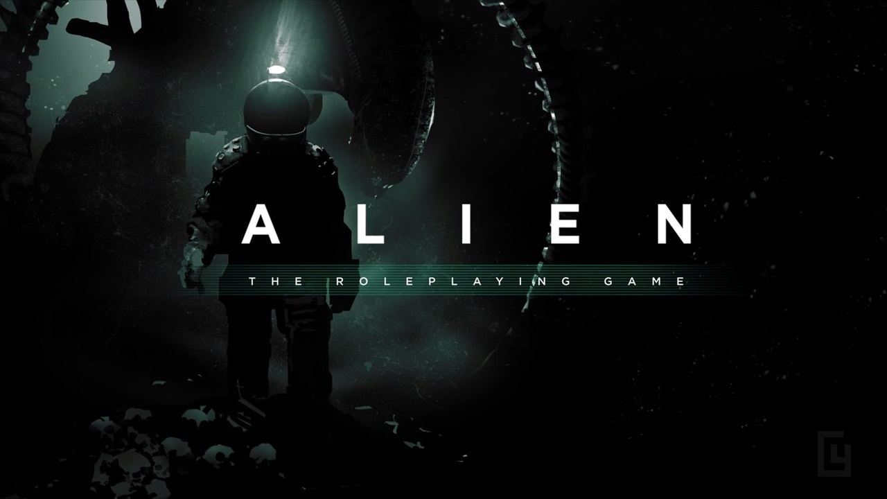 Alien is getting a tabletop RPG adaptation