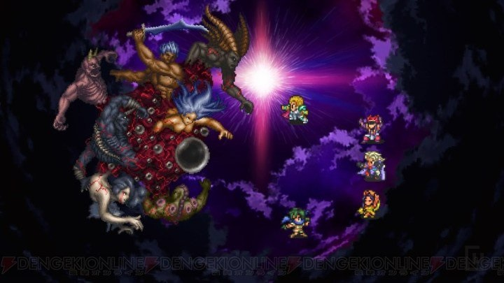 Romancing SaGa 2 remaster to launch on PC and consoles this week