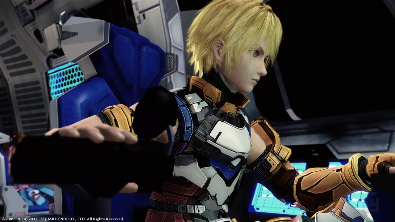 Star Ocean: The Last Hope – november végén érkezik a remaster