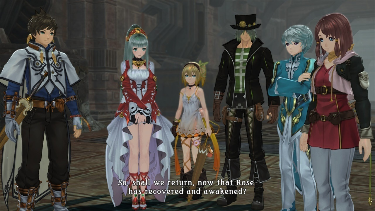 Tales of Zestiria – Zesty but flawed – Review