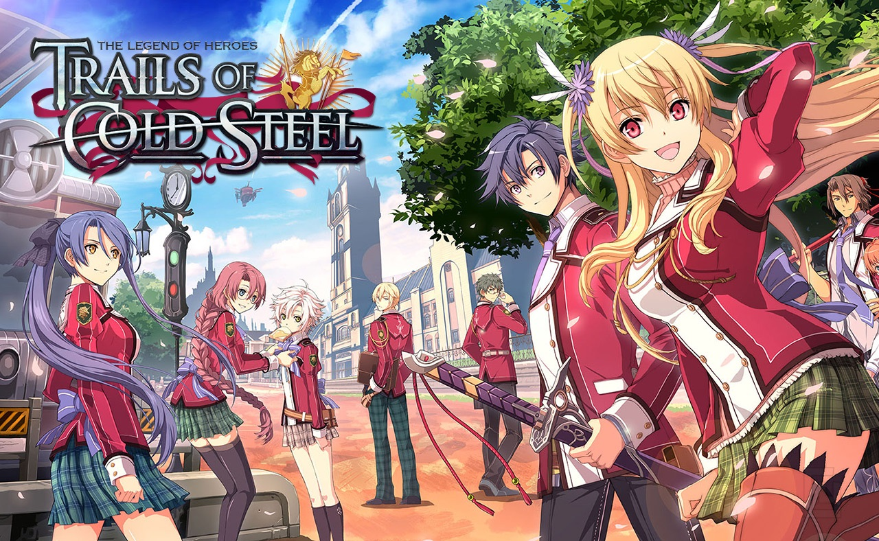 The Legend of Heroes: Trails of Cold Steel – Ah, to be young again – Review