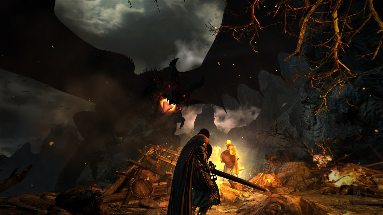 Dragon's Dogma will be receiving an anime adaptation via Netflix