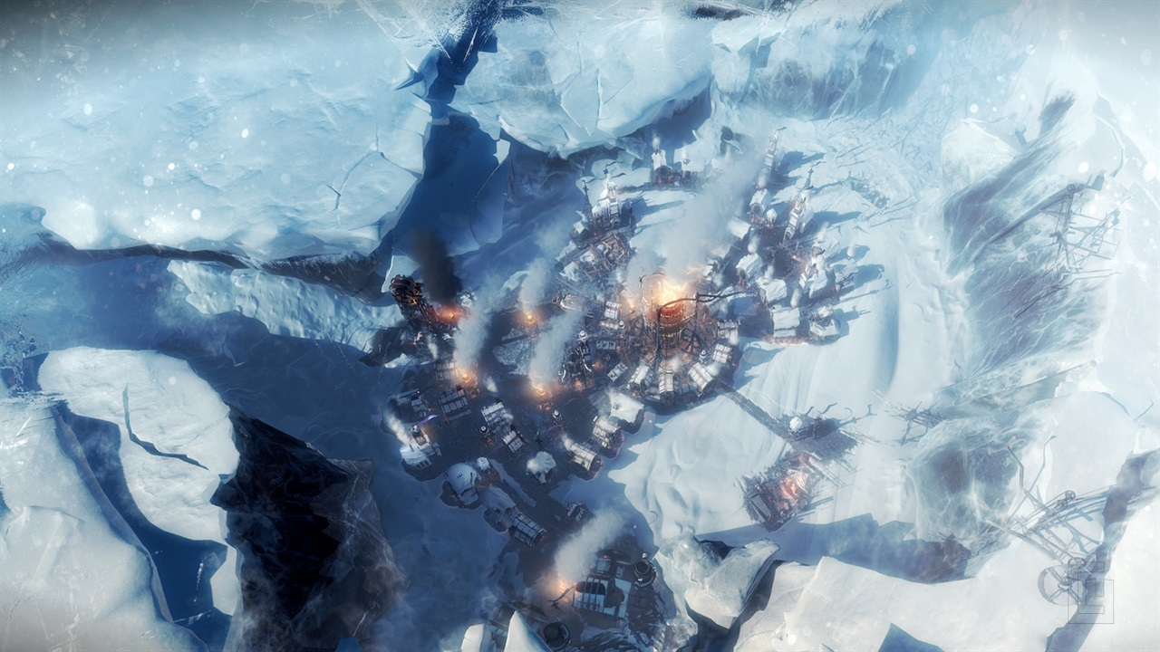 A Gamble for Survival – Frostpunk
