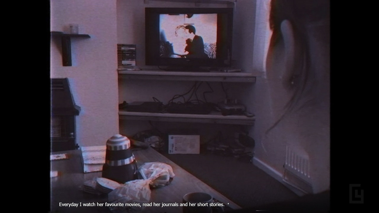 FMV horror game Morph Girl launches on August 30